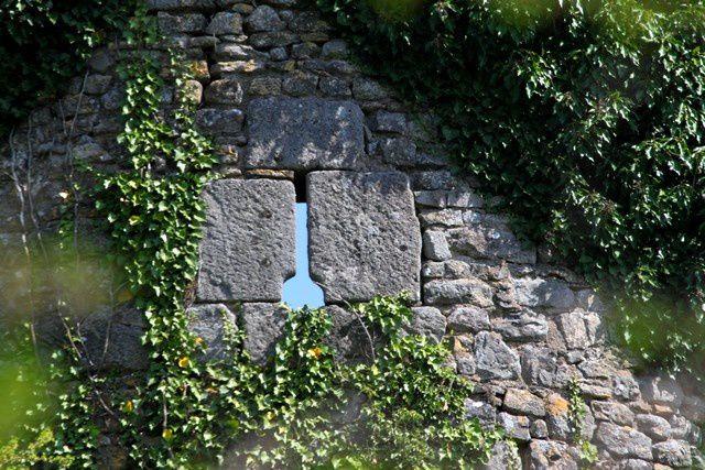 Diaporama château de Sigy le Châtel