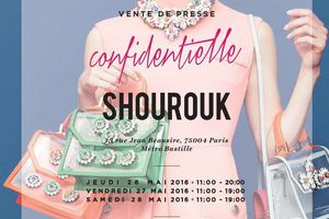 Vente Privée SHOUROUK ✨