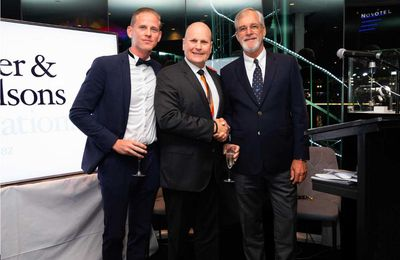 Camper and Nicholsons Partnership with Ray White Marine