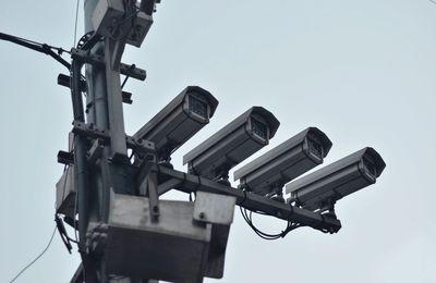 Un partenaire du blog 83-629 ! Le facilitateur de vidéosurveillance !