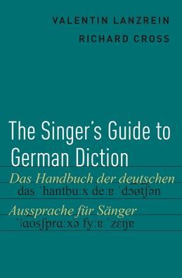 The Singer's Guide to German Diction ebook