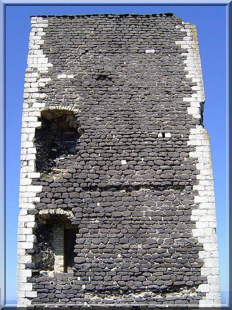 Diaporama château de Mirabel