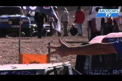 Le film de notre rallye raid au maroc 2014 sur Motors TV en atendant celeui de 2015...