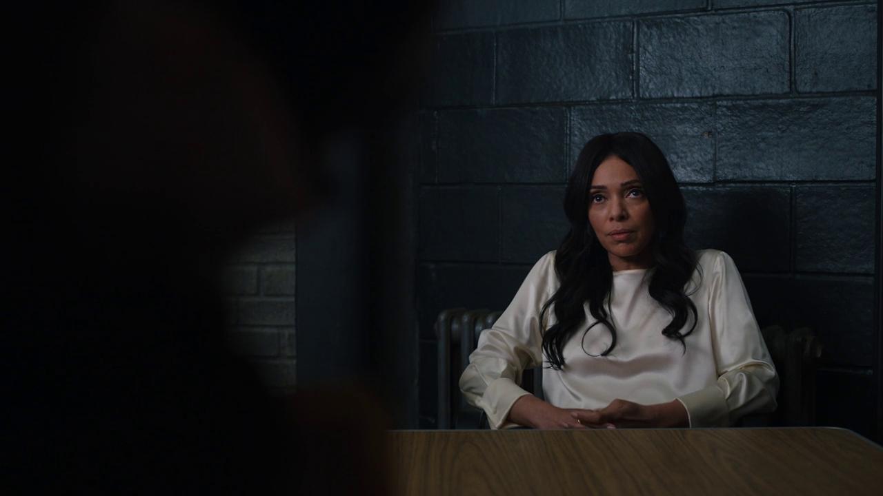 Critiques Séries : Law & Order: Organized Crime. Saison 1. Episode 6.