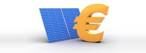 Comparaison du prix du MWh électrique selon sa source de production.