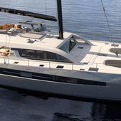 "Privilège launches new Signature 580 "" Épure "" - Yachting Art Magazine"