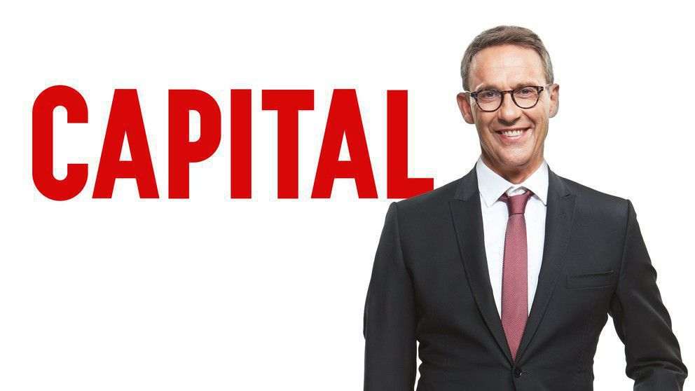 """Capital"" (© Nicolas BETS/M6)"