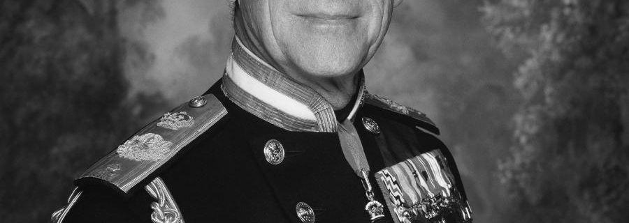 La généalogie du prince Philip Mountbatten