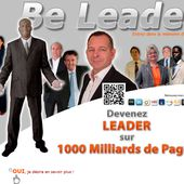 Services Creation Premiere Position & Referencement Web Internet - Be Leader by New3S Herve Heully - OOKAWA Corp.