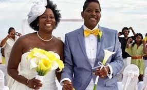 Relaciones y matrimonios homosexuales en Ghana.- El Muni.