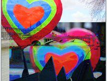 Heart of Paris, Heart of Gold