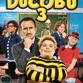 Box-office hebdo : Ducobu tient tête aux grosses nouveautés US, désastre pour #Jesuislà. - Leblogtvnews.com