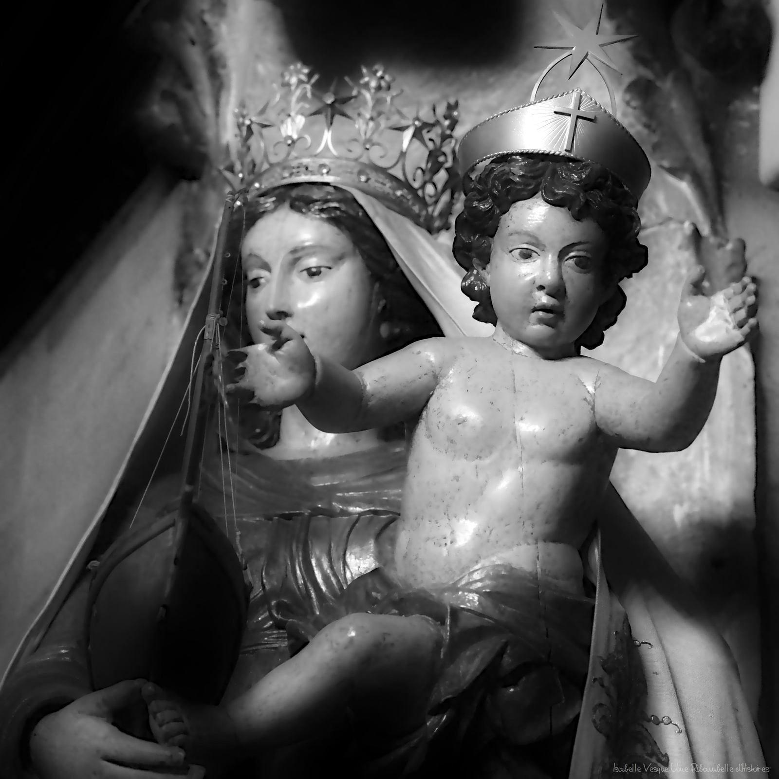 Notre Dame de grâce, Honfleur