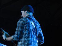 U2 -Gelsenkirchen ,Allemagne -03/08/2009