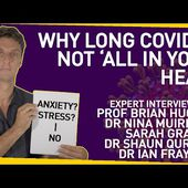 The Psychologisation of Illness | Why Long Covid (and ME/CFS) Are Not 'Just Anxiety'