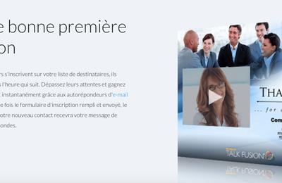 Faire une bonne première impression - Intégrer L'email Video dans votre marketing