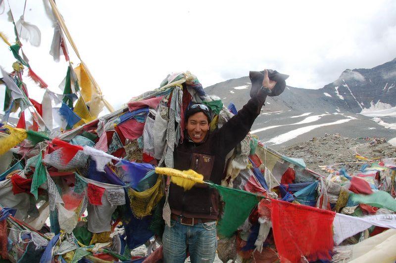Album - Tenzin--notre-guide-et-ami.