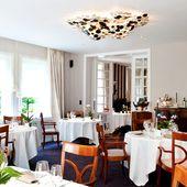 Le Château du Mylord ** à Ellezelles - La cuisine O-Lit