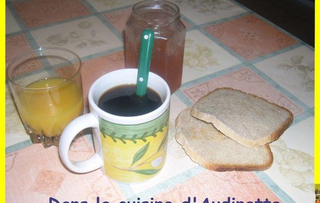 Blog & Breakfast pour Débo