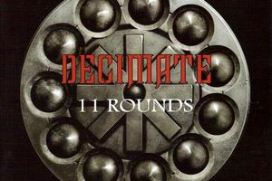 DECIMATE: 11 Rounds (2006) [Metalcore]