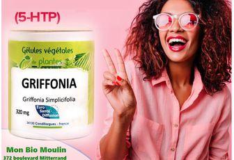 Griffonia simplicifolia - 5-HTP