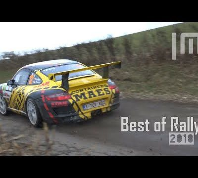 Best of Rally 2018