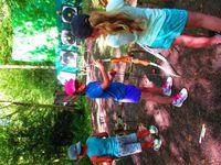Stage Multi activités 7-9 ans (11-15 juillet)