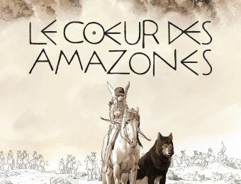 Les Amazones à La Corniche