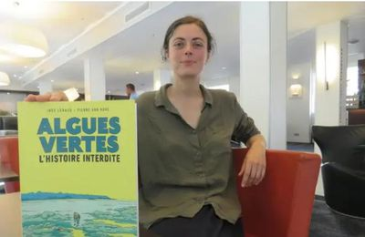 Abandon des poursuites contre Inès Léraud