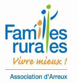 Assemblée Générale 2018 de Familles Rurales d'Arreux