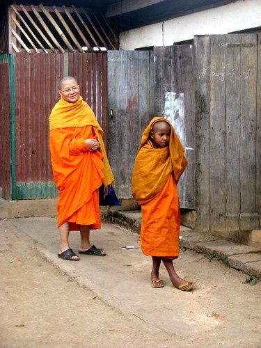 Album - 05 - Birmanie, mon amour