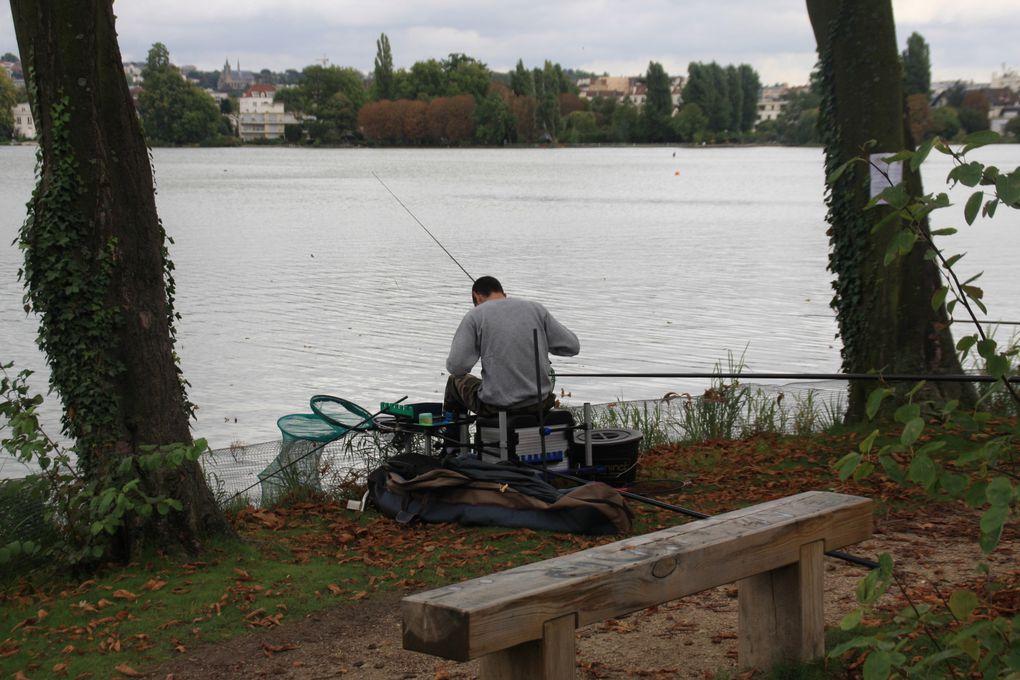 concours de pêche APPLE 2 octobre 2010 Presqu'ile aux fleurs