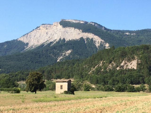 Col de Pennes, par Recoubeau-Jansac (107 km)