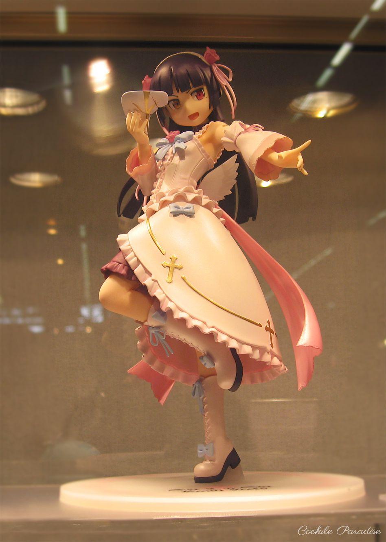 La Japan expo - 13ème impact ♥ salon sur l'art, les traditions, la culture & la gastronomie nippone