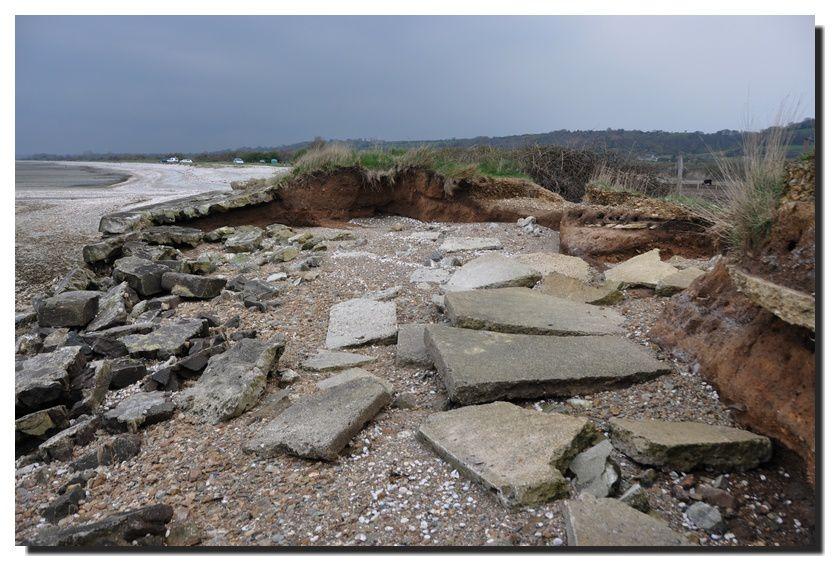 Les paysages : le littoral (1/X)