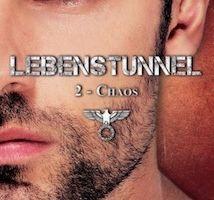 Lebenstunnel tome 2 : Chaos de Oxanna HOPE