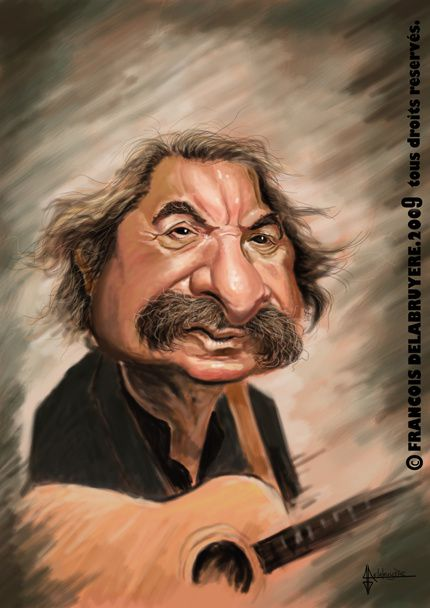 Album - caricature-2