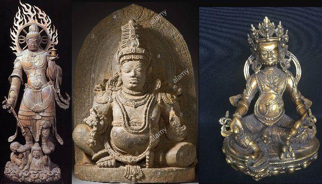Asia, Japón, budismo, religiones,