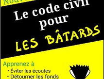 Nouvelle édition du code civil