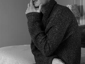 Chris Theo par Tony Duran