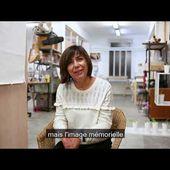Interview de Anne Damesin / Art in Street / Parietism