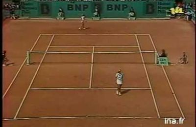 Chris Evert-Lloyd vs Martina Navratilova