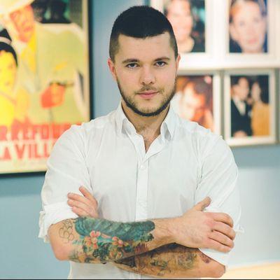 Joshua Gibson