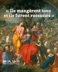 Evangile du Lundi 02 Aout « Ils mangèrent tous et ils furent rassasiés » (Mt 14, 13-21) #parti2zero #evangile