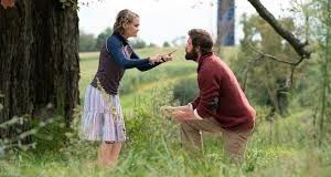 Sans un bruit  ( A quiet place )