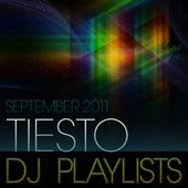 Tiësto Playlist Itunes, september 2011 - buy and download