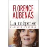 Florence Aubenas : La Méprise