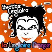 Yvette Leglaire sur Apple Music