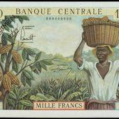 Du Franc CFA à l'ECO : une réforme de façade pour sauver les meubles.