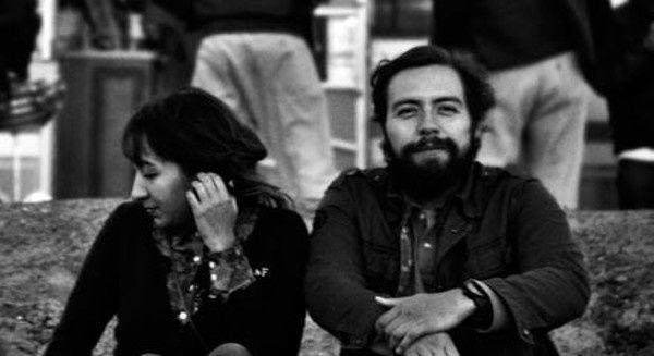lorelle meets the obsolete, une révélation musicale qui nous vient du mexique,un duo au rock psychédélique teinté de krautrock